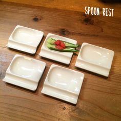 Glass Design, Butter Dish, Spoon Rest, Plastic Cutting Board, Tray, Dishes, Tableware, Sushi, Wood