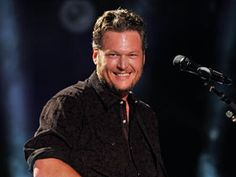 CMT News: Blake Shelton Brings the Party to 2013 CMA Music Festival