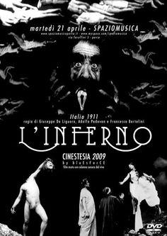 L´ Inferno, Giuseppe De Liguoro