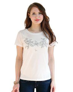 Freebird Tshirt チャリティブランドregaty Tシャツが世界を変える