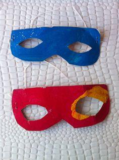 Masque chevalier cheval et tortue ninja