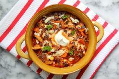 15 Healthy Chicken Soup Recipes