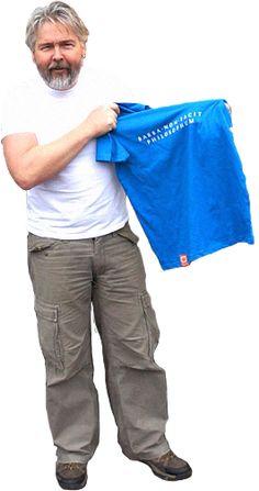 Okimono Limited Editions - Graphic Design Eco T-shirts