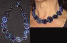 Sophora Necklace; Julie Powell