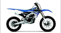 Yamaha YZ450F - MotoTape