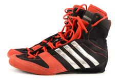Wrestling Shoes Brands on Pro Wrestling Shoes at http://prowrestlingshoes.com/wrestling-shoes-brands/  Footwear is an important piece of apparel for wrestlers. They need tough footwear that keeps them balanced as they deliver a headlock or try to get out of a submission hold. Wrestlers need specialized shoes to stop them from being underwhelming. A weak base can spell the end of a match, even...