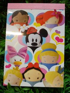 » Pook-a-looz Pook-a-Love! I'm so sad Disney didn't continue with this line