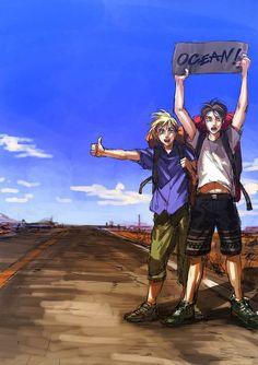 Shingeki no Kyojin┋Attack on Titan Eren & Armin