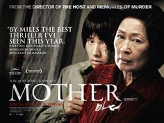 Mother – Korea, 2009 - The original Korean title of this film is: Madeo  I watched this film on dzong2's recommendation. I haven't watched a Korean film for a long time and I didn't…