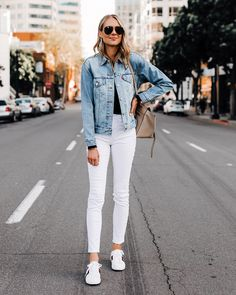 31ff838776 2269 Best Spring Fashion and Outfit Inspiration for Women Over 40 ...