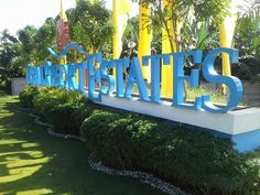 Coral Resort Estates Stainless Signage at Initao Misamis Oriental by Jaybuilders Inc.   For any inquiries, call us: (088) 858-3883