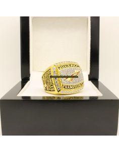 2013 FSU Florida State Seminoles Football ACC Championship Ring