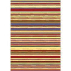 Joy Carpets Aztec Latitude Rug - 1481-Aztec