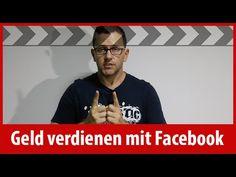 Wie kann ich Geld verdienen mit Facebook