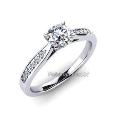 99d7becd77a0a 37 melhores imagens de jóias de diamantes