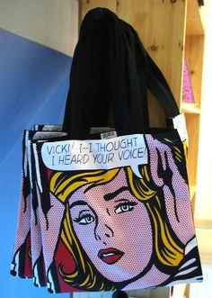 Vicki táska