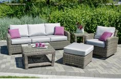 Princeville | Ratana Home and Floral #outdoor #furniture