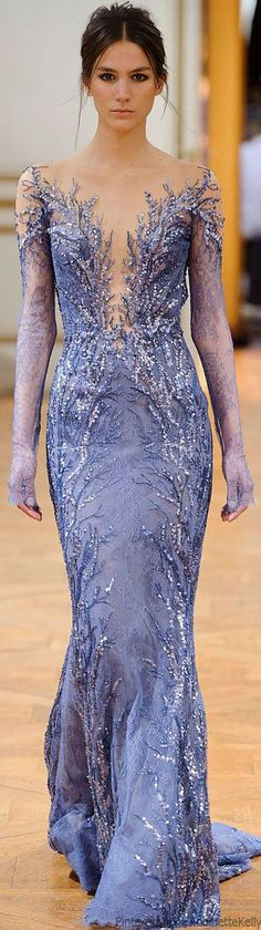 Zuhair Murad, f/w 2013 | Couture. ♧
