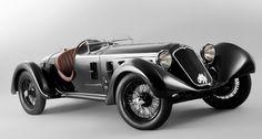 Alfa-fever at Artcurial's 2014 Retromobile sale in Paris | Classic Driver Magazine