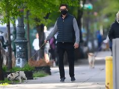 Photos of celebrities wearing masks show they're just like us - Insider Mary Katherine Gallagher, Molly Shannon, Joel Mchale, Selma Blair, Michael Keaton, Aubrey Plaza, Celebrity Faces, Phil Collins