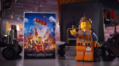 Behind the Bricks of 'The Lego Movie' - I'm so looking forward to this. Not only is the spaceman called Benny but Lego Batman is awesome!  - http://oldmancorner.co.uk/blog/films/behind-bricks-lego-movie/