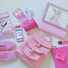 Revising Essentials for the Pink Princess