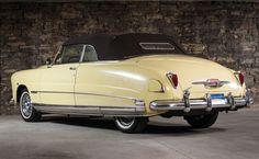 1950 Hudson commodore - Google Search