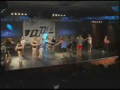 Teen and Senior lyrical combo performed at the Jump Dance convention in Seattle. Choregraphed by Doug Caldwell Jump Dance Convention, Lyrical Dance, Seattle, Basketball Court, Lyrics, Teen, Wrestling, Lucha Libre, Teenagers