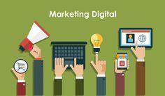 Quais são os pilares para um plano de marketing digital?