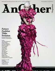 tilda-swinton-another-magazine-ss09-pink-cover