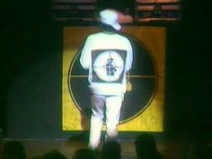 """PUBLIC ENEMY / DON'T BELIEVE THE HYPE (1988) -- Check out the """"DEF JAM, TELLS YOU WHO I AM!!"""" YouTube Playlist --> http://www.youtube.com/playlist?list=PL7527CD795507758B"""