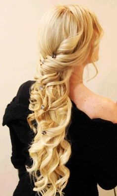 all down renaissance hairstyles - Google Search