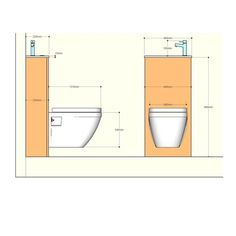 Proper Venting Of Double Vanity Where Vent And Drain Pipe