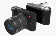 Xiaomi Hadirkan Kamera Digital Mirroless dengan Harga Murah