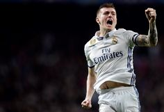 Tendangan Voli Casemiro Bawa Real Madrid Menang 3-1 -  https://www.football5star.com/liga-spanyol/real-madrid/tendangan-voli-casemiro-bawa-real-madrid-menang-3-1/