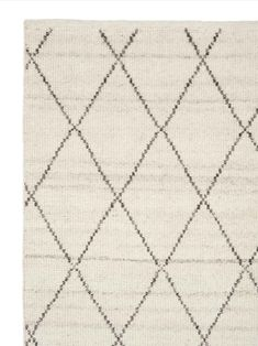 Handmade from natural and sustainable fibres, the A&Co. Classic Collection is infused with rich texture and inviting warmth, paired with an earthy, organic palette. Shop now. Armadillo, Rugs Usa, Buy Rugs, Beni Ourain, Classic Collection, Diamond Pattern, Recycled Materials, Timeless Design, Rug Runner