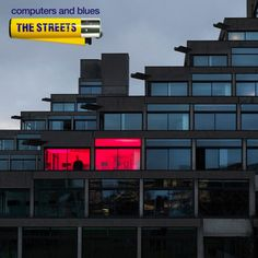 Album Review : The Streets - Computers And Blues | Planet Ill
