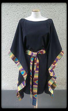African Tailoring Design | African Dresses | Pinterest | Africans ...
