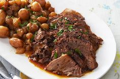 Slow-Cooker Market-Fresh Pot Roast