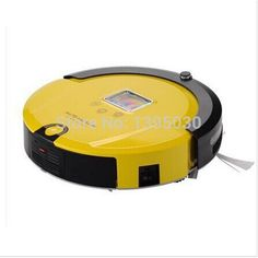 145.68$  Buy now - http://alit7d.worldwells.pw/go.php?t=32684880962 - 1pcs AmTidy A325 Multifunction Intelligent Home Robot Mini Vacuum Cleaner with Sweep Vacuum Mop Sterilize LCD Touch Screen 145.68$