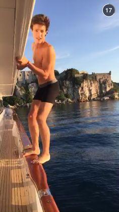 Cameron Dallas underwear