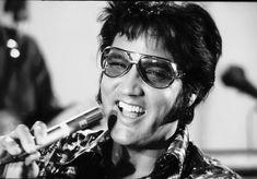 Elvis Presley Images, Thats The Way, Rock N Roll, Comebacks, Sunglasses Women, Singer, Guys, Concert, Music