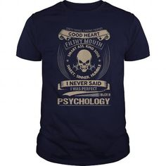 PSYCHOLOGY T-Shirts, Hoodies, Sweatshirts, Tee Shirts (22.99$ ==► Shopping Now!)
