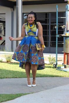 modern african fashion really are beautiful Image# 7565 African Dresses For Women, African Print Dresses, African Attire, African Wear, African Fashion Dresses, African Women, African Prints, African Outfits, African Clothes