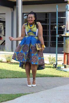 Bow Africa Fashion ~African fashion, Ankara, Kente, kitenge, African women…