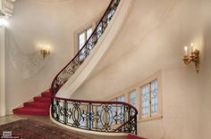 The Henry Cook House at 973 Fifth Avenue just sold for $ 42 million. Famed architect Stanford White, designed the incredible town house for railroad tycoon Henry H. Cook http://www.dailymail.co.uk/news/article-2163800/Sold-42million--Gilded-Age-New-York-City-mansion-seven-floors-servants-quarters.html#
