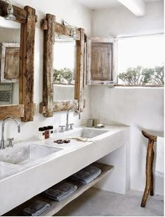 Front room bathroom ideas