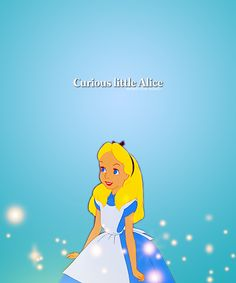 For The Love Of Alice