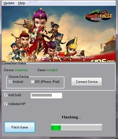 Download Kung Fu House Hack Tool Cheats No Survey For Android