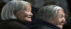 Yaşlı nüfus 200 milyonu geçti - TRT Türk Haberler